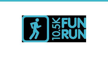 10.5K Fun Run