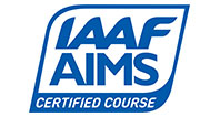 IAAF AIMS Certified Course