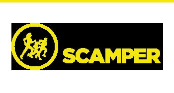 4K Family Scamper